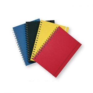 Notebook 筆記簿
